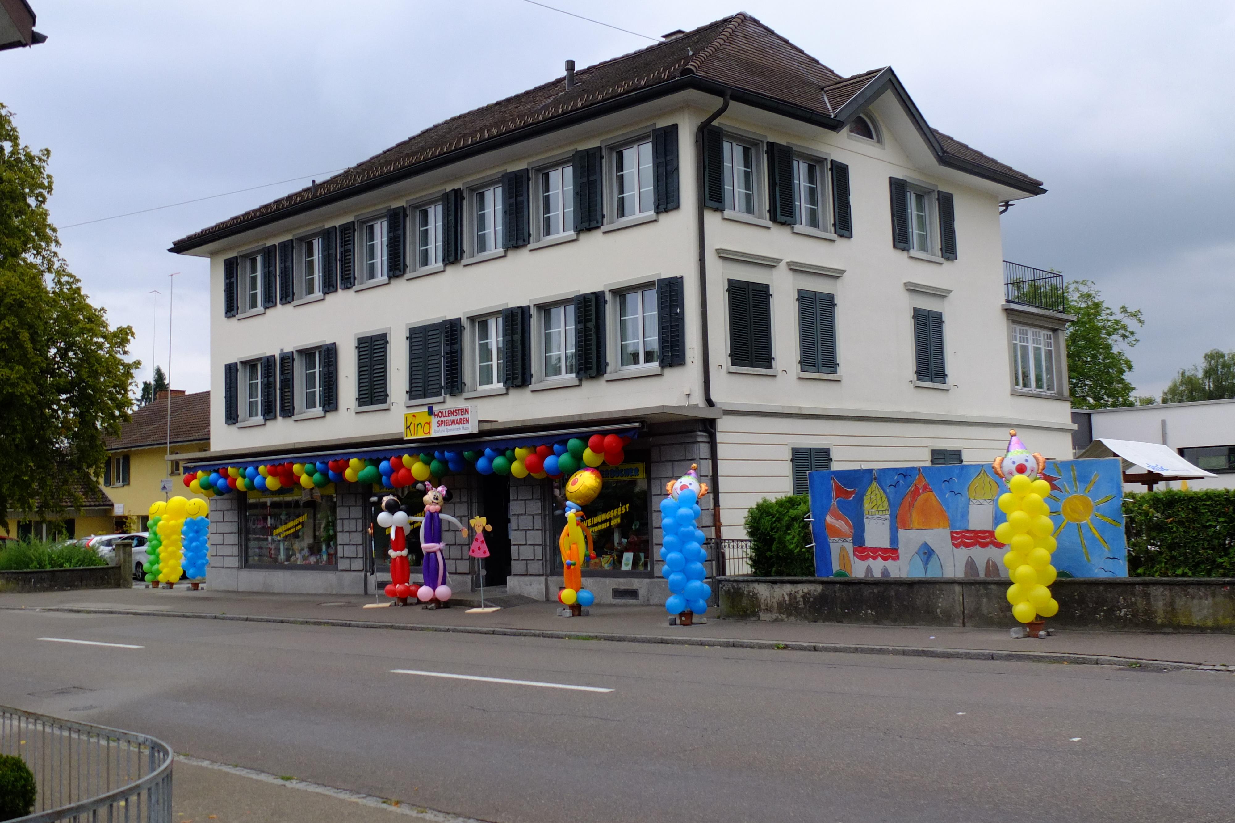 Hollenstein Spielwaren