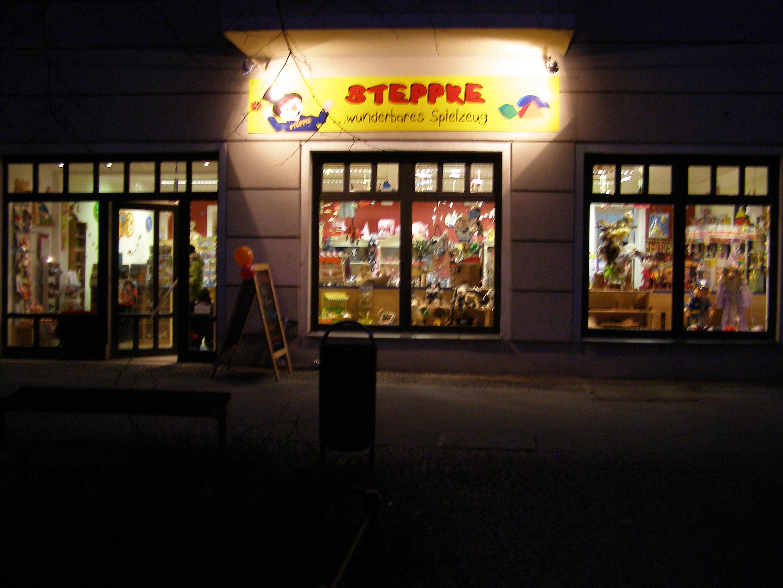 Steppke - Ausstatter für Kita & Hort