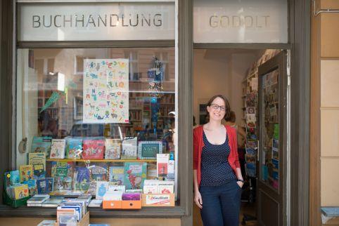 Buchhandlung Godolt