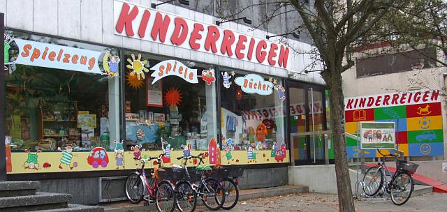Kinderreigen GmbH