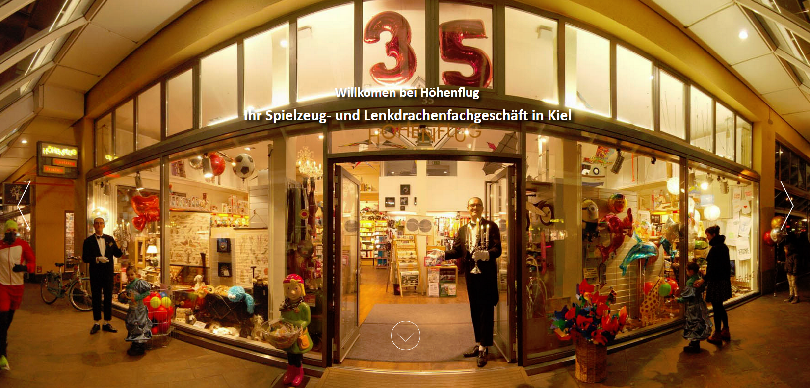 Höhenflug GmbH