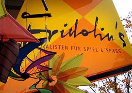 Fridolin's GmbH