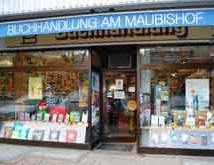 Buchhandlung am Maubishof