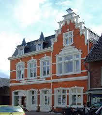 Das Bücherhaus Rhede