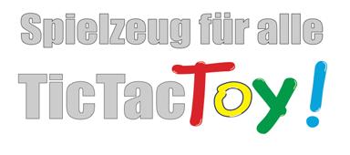 TicTacToy - Spielzeug für alle