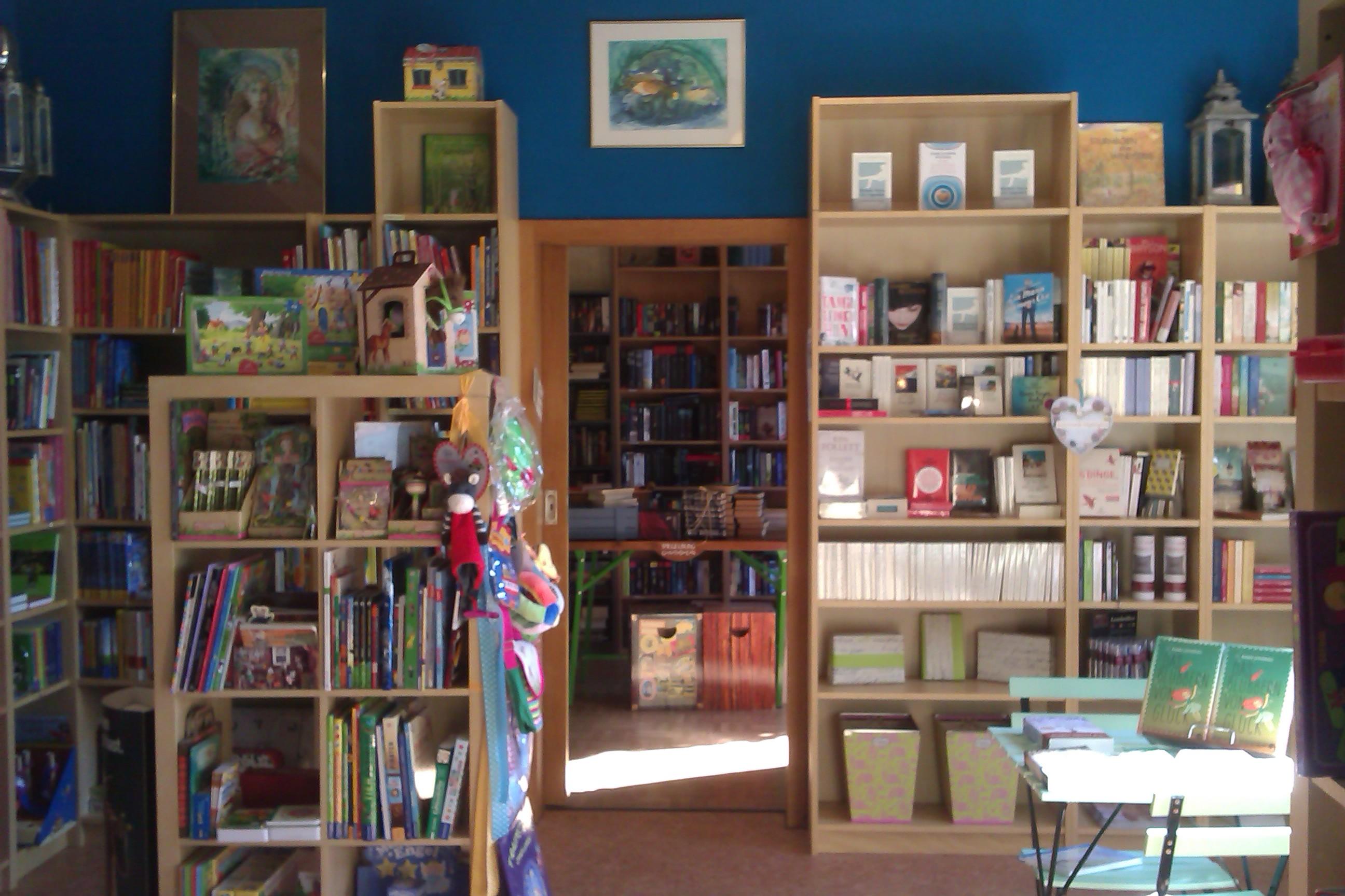 Buchhandlung & Antiquariat Hahn