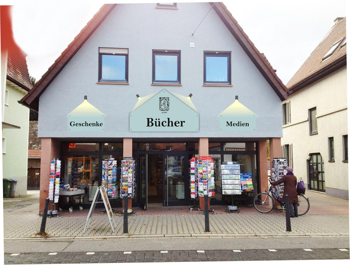 Verlags-Buchhandlung Waldkirch