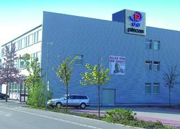 Princess-Kinderwagen Straub GmbH