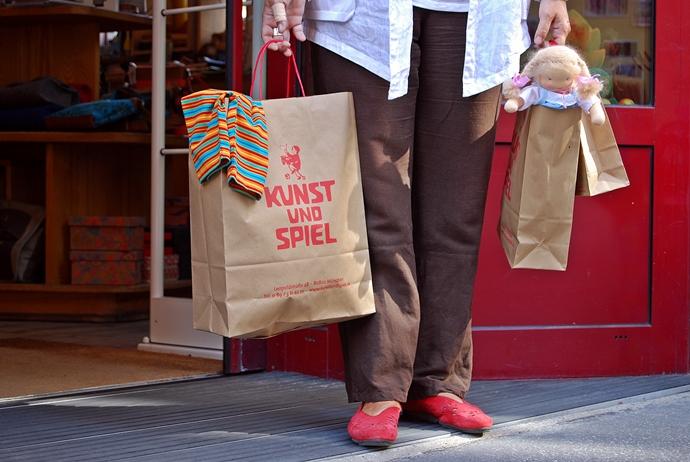 Kunst und Spiel Einzelhandel GmbH