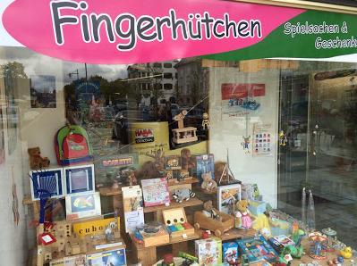 Fingerhütchen Elisabeth Loos e.K.