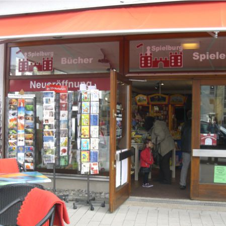 Spielburg GmbH