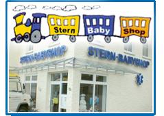 Stern Apotheke - Baby Shop