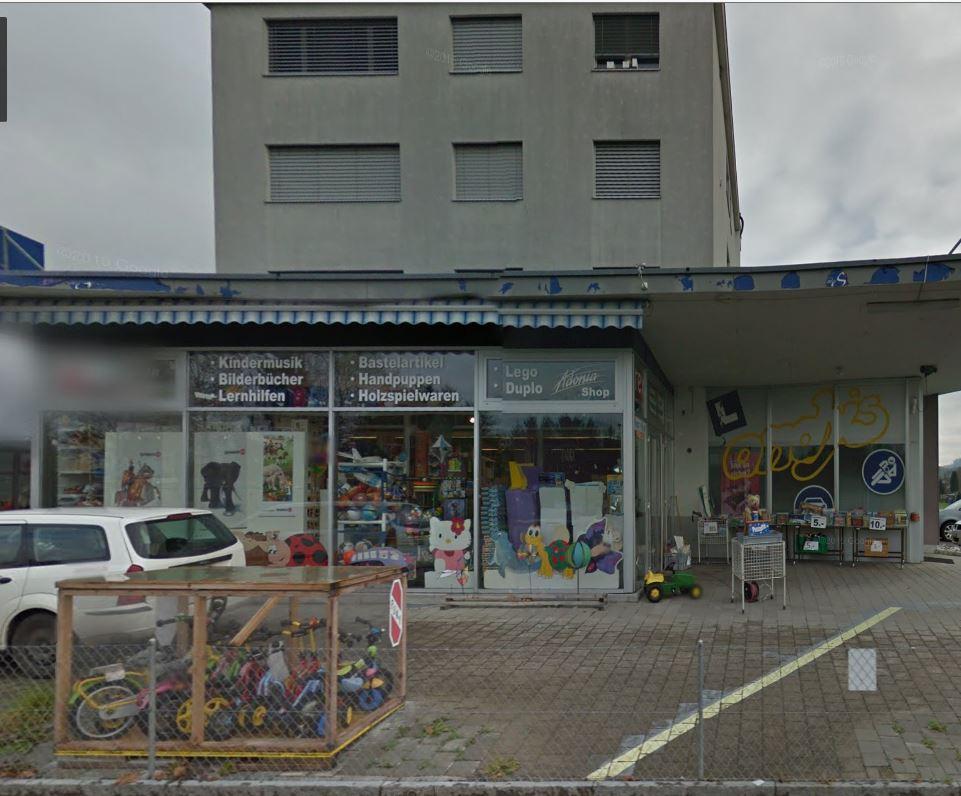 Adonia creativ Shop