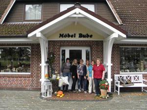 Möbelhaus Bube