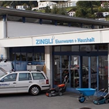 Zinsli Eisenwaren + Haushalt AG