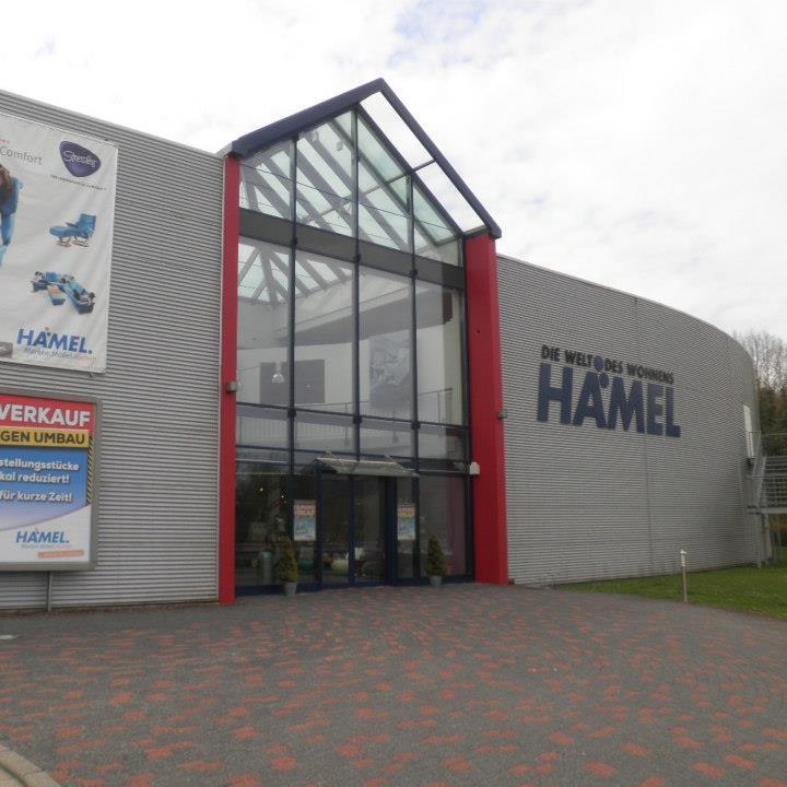 Einrichtungshaus Hämel GmbH