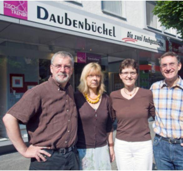 Spiel & Spass Daubenbüchel GmbH