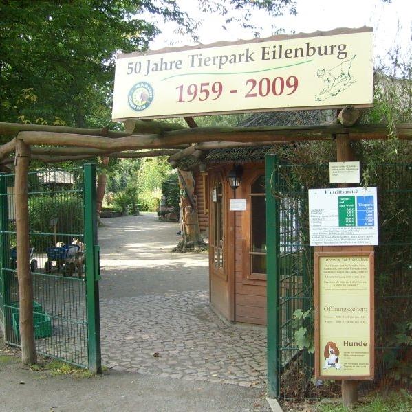Tierparkverein Eilenburg