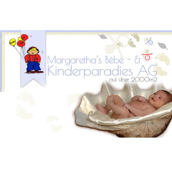 Margaretha´s Bébé- und Kinderparadies AG