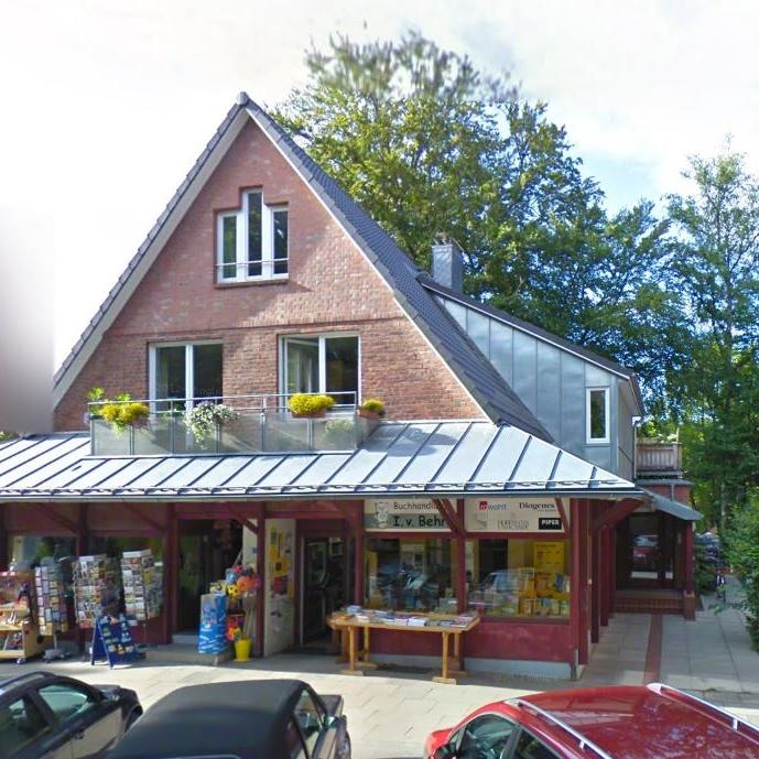 Buchhandlung Ida von Behr