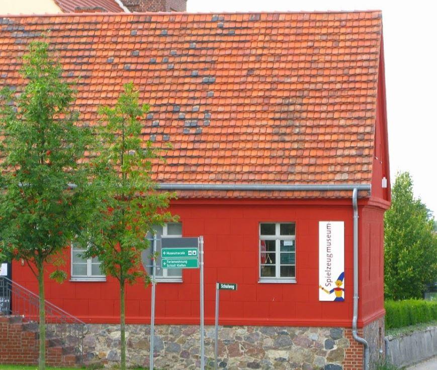 Spielzeugmuseum im Havelland e.V.