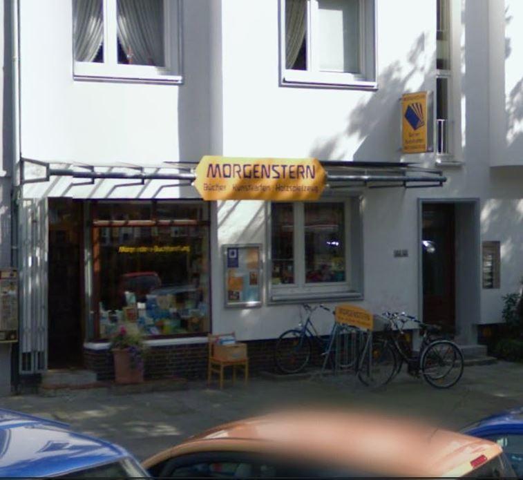 Morgenstern Buchhandlung GmbH