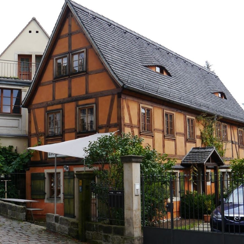 Loschwitzer Kunststube - Atelier Haase