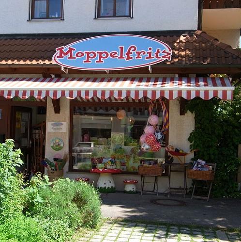 Moppelfritz
