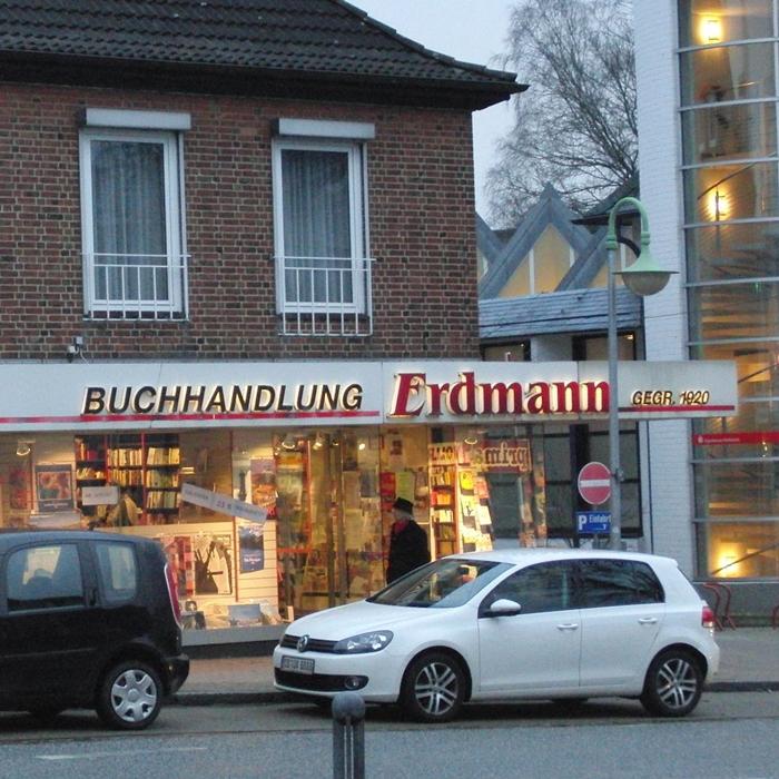Buchhandlung Erdmann