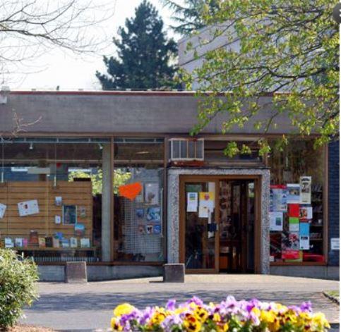 Steyler Buchhandlung
