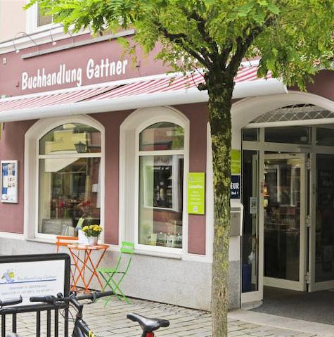 Buchhandlung Gattner e.K.