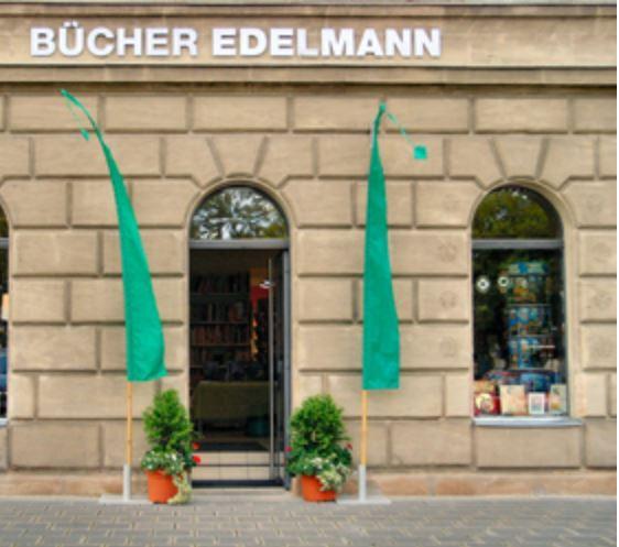 Buchhandlung Edelmann