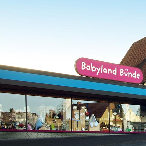 Babyland Bünde