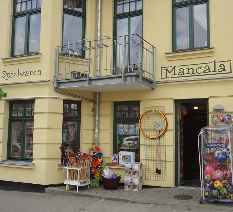 Mancala Spielwaren GmbH