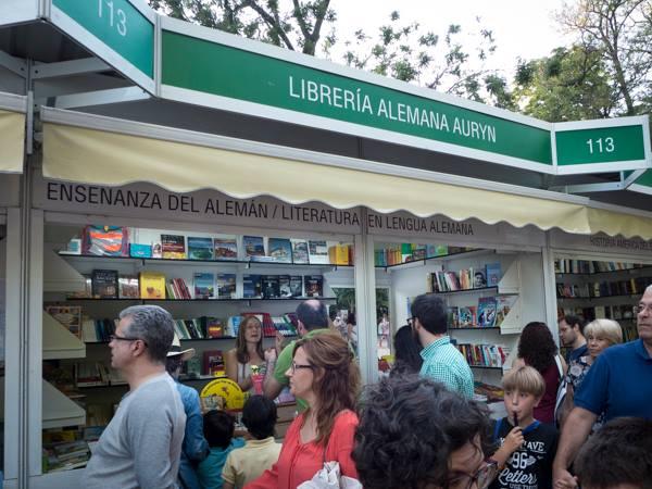 Libreria Alemana Auryn