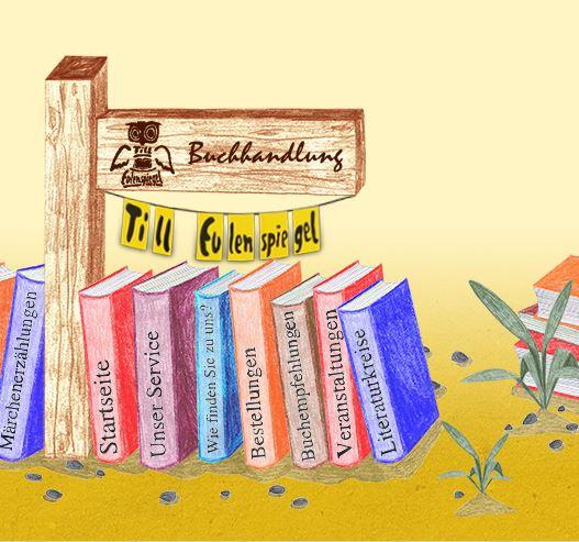 Buchhandlung Till Eulenspiegel
