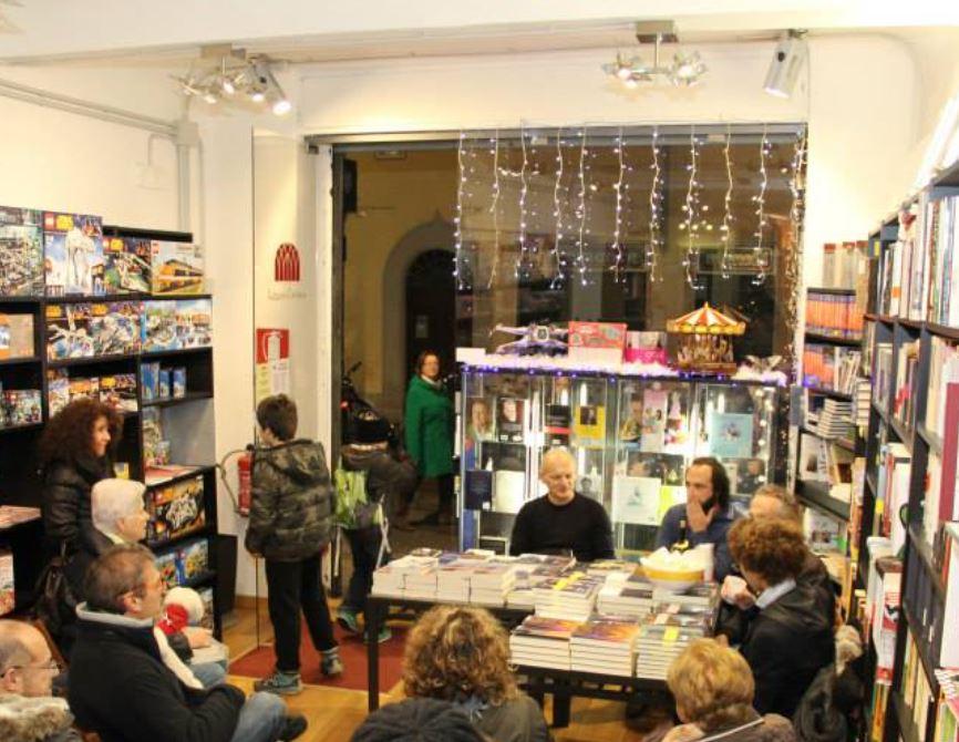 Libreria Castalia s.a.s.