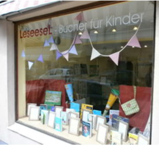 LeseeseL - Bücher für Kinder