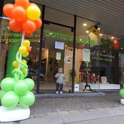 Sofie's Store