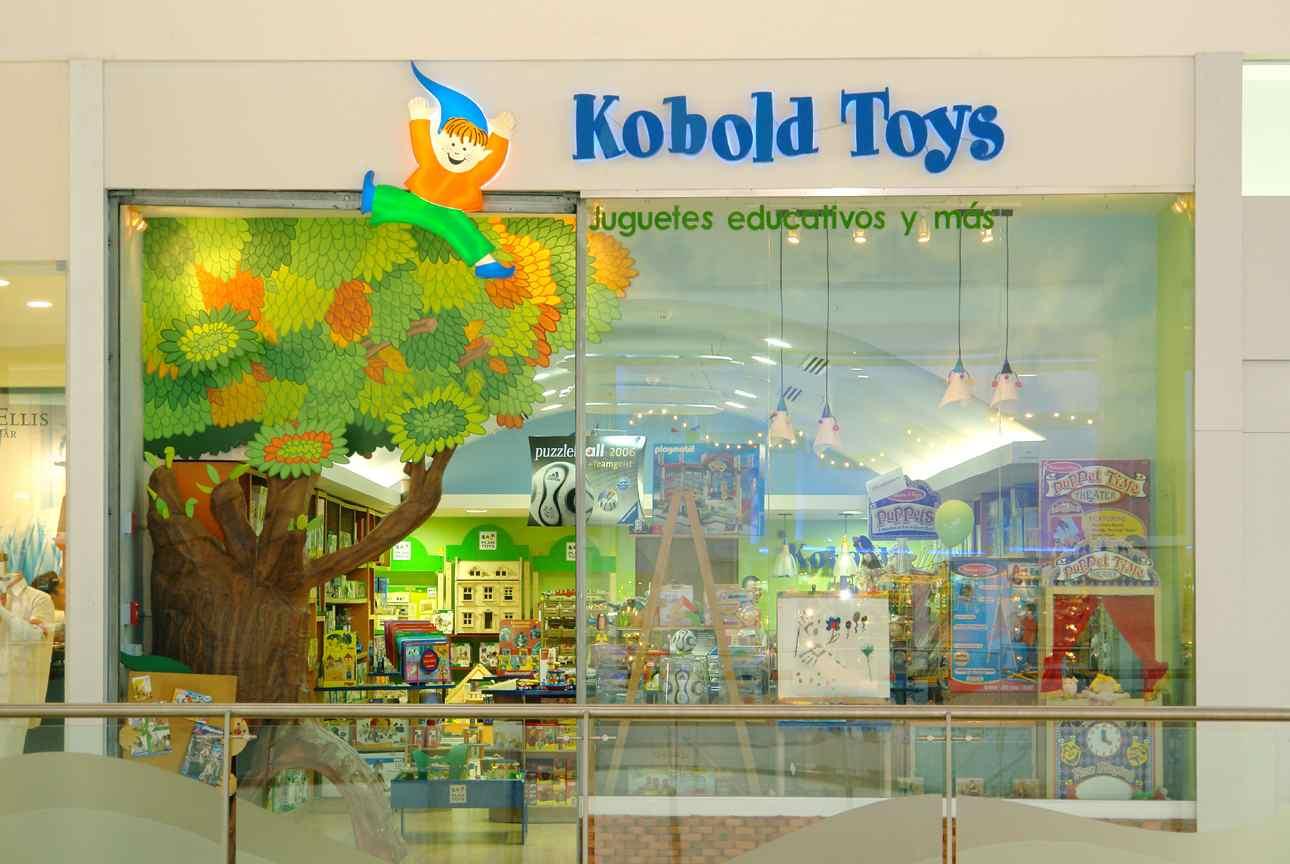 Kobold Toys
