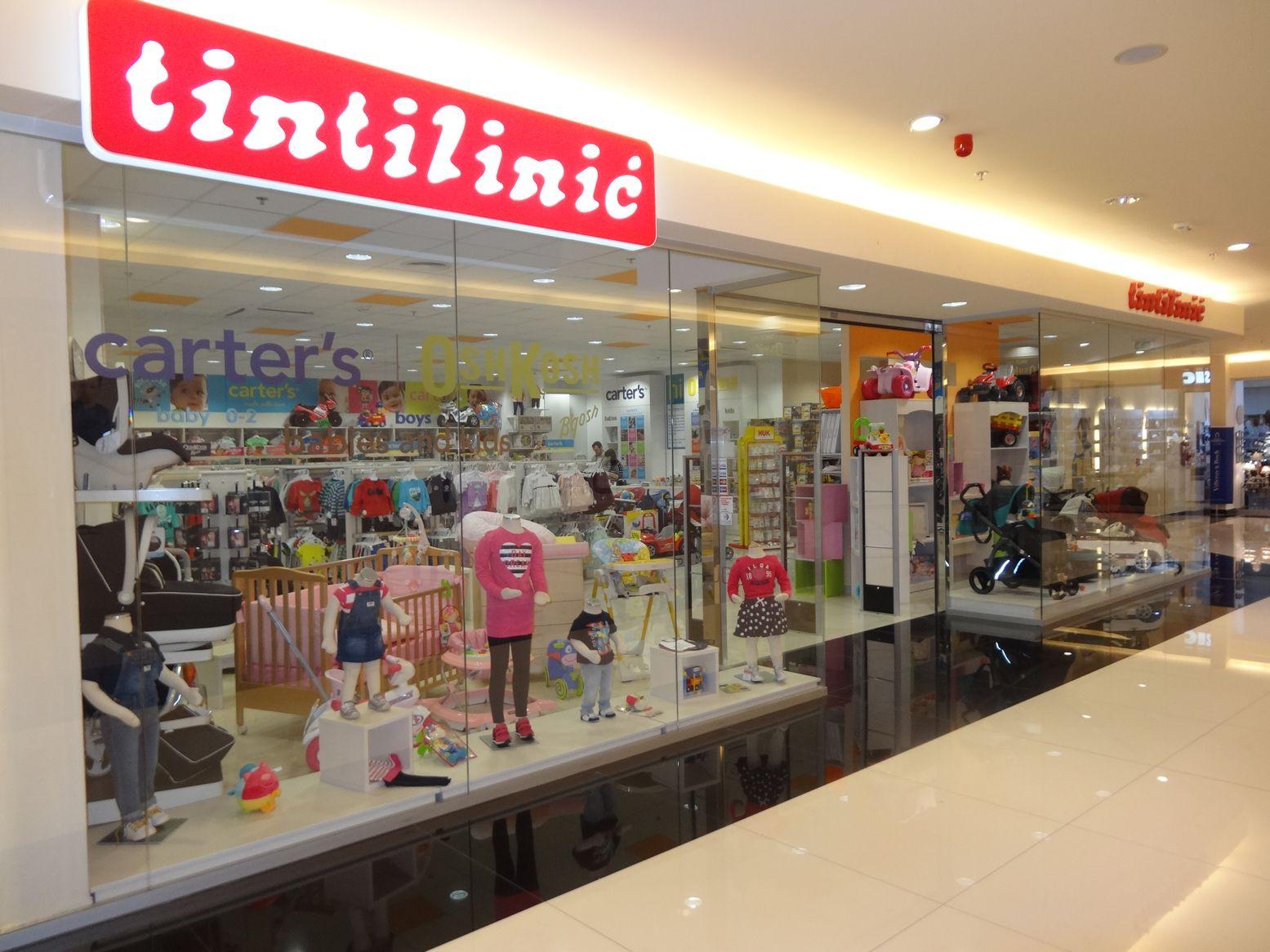 Tintilinic / Karaka Promet d.o.o.
