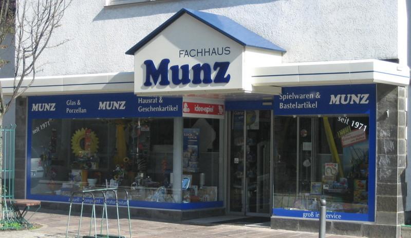 Fachhaus Munz