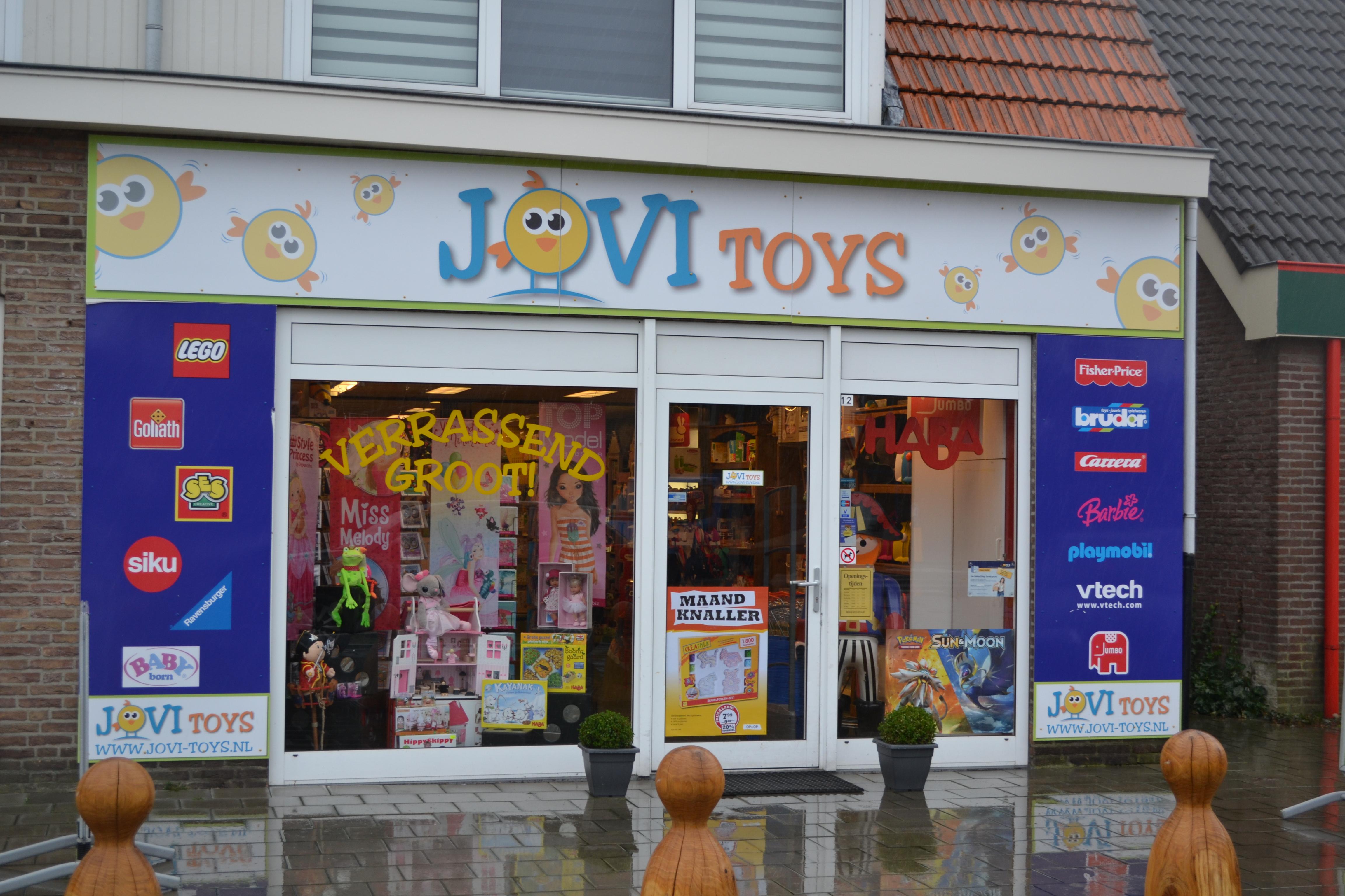 Jovi Toys